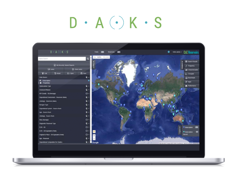 Daks Software With Logo V2